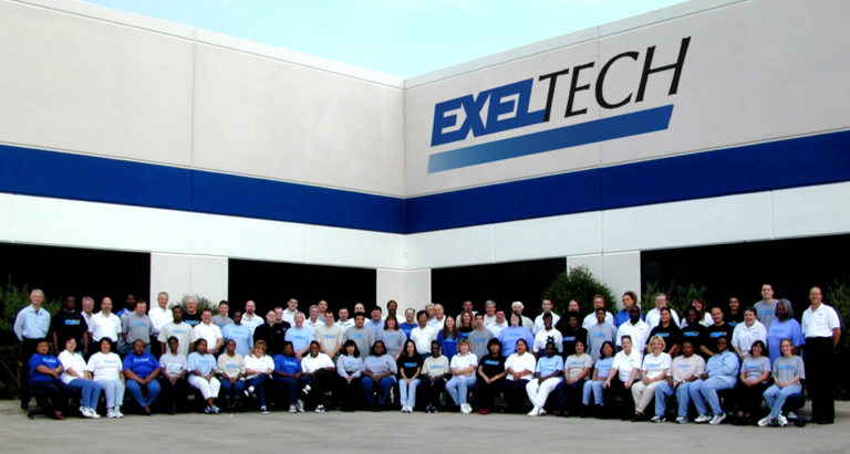 About Exeltech